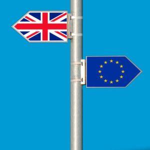 64 Prozent der deutschen Unternehmen rechnen mit Brexit-Auswirkungen