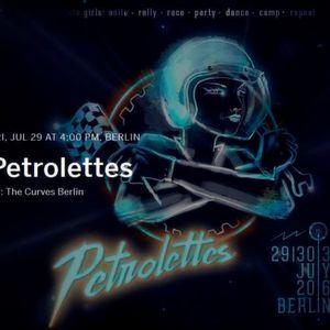 Petrolettes-Festival: Männer müssen draußen bleiben