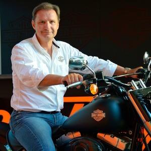 """Interview: """"Harley-Davidson wird breiter"""""""