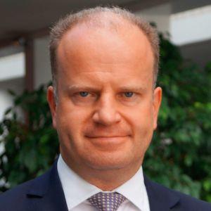 Ingo Wiese leitet Business Unit Chemilog