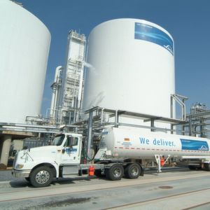 Gas Specialist Invests 100 Million Dollar in Delaware
