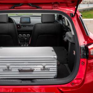 Mazda-Rückruf: Gefahr zufallender Heckklappen