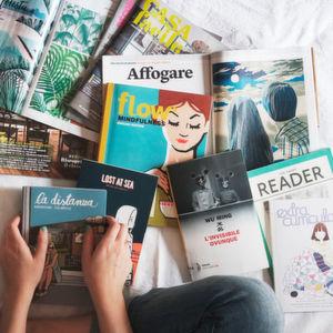 Warum Bücher im digitalen Zeitalter immer noch attraktiv sind