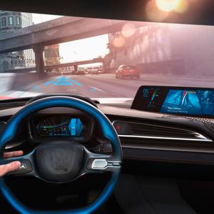 Autobauer kooperieren für schnelles Mobilfunknetz