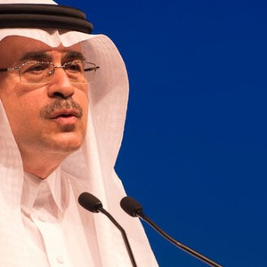 Why Aramco CEO Amin Nasser Calls for a Transformation of the Oil and Gas Sector