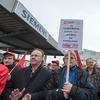 Siemens-Antriebssparte streicht 1700 Jobs in Deutschland