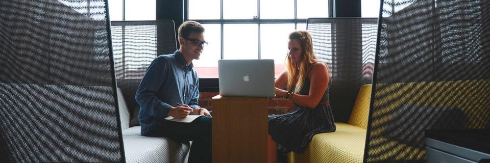 Kunden wollen keine Monologe, Kunden brauchen Unterstützung