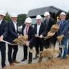 UPS investiert 80 Mio. Dollar in Bielefeld