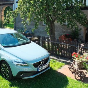 »kfz-betrieb« Auto-Check: V40 D4 Cross Country