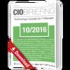 CIO Briefing 10/2016