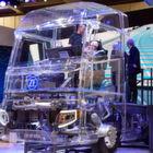 IAA Nutzfahrzeuge 2016: Trends, Technik und Transporter