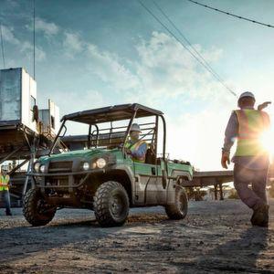 Kawasaki: Deutschland-Aus für ATV und Mule