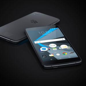 Blackberry beendet Smartphone-Entwicklung