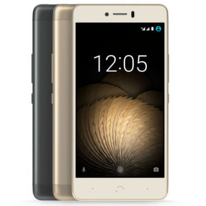 BQ stellt Smartphone-Serie Aquaris U vor