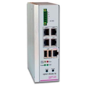 Monitoring für kritische Anlagen und Systeme