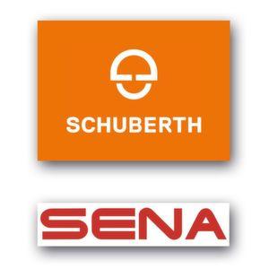 Schuberth und Sena machen gemeinsame Sache