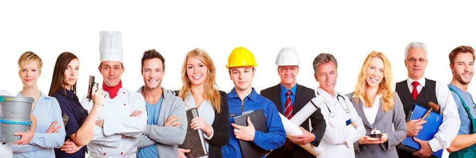 Wie Industrie 4.0 Arbeitsplätze schaffen kann