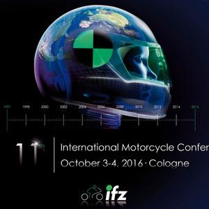 Ifz: 11. Internationale Motorradkonferenz