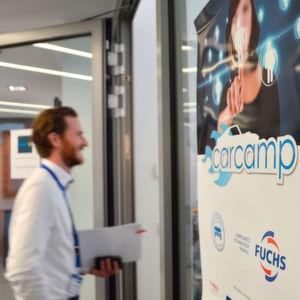 Das ZDK-Carcamp in Mannheim regte an zum Austausch über digitale Entwicklungen im Autogeschäft.