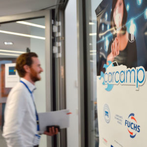 ZDK: Carcamp wird zum Zukunftsgipfel