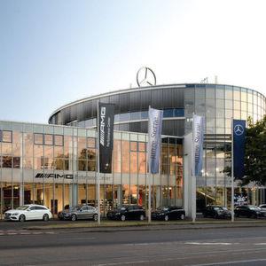 Stern Auto: Blitzstart in Deutschland