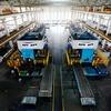 Yifeng Automotive investiert in weitere Presshärteanlagen von AP&T