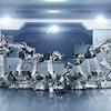 Europäische Union an der Spitze im globalem Automations-Wettbewerb