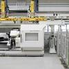 Produktiver Lkw-Bau Dank flexibler Fertigungszelle