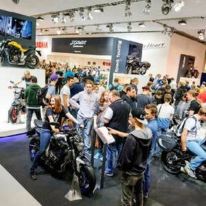 Intermot 2016: Come together – ride now!