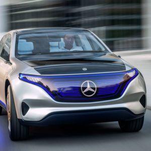 Eigene E-Submarke: Daimler setzt aufs Elektrozeitalter