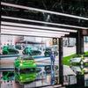 Autosalon Paris: Elektrisierend und schön