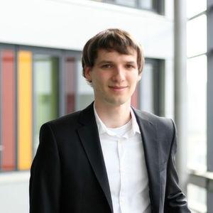 Cloud-Rail-Mitbegründer Felix Kollmar arbeitet für verschiedene Start-ups sowie in der Forschung und Entwicklung bei der Deutschen Telekom.