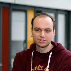 David Amann ist Mitbegründer von Cloud Rail und der Architekt des API-Managements.
