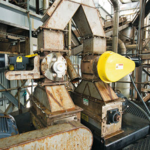 The Chloride Challenge: How Powder Producers Handle Abrasive and Hygroscopic Materials