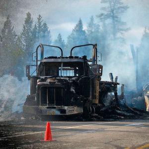 Mehr Technik soll schwere Lkw-Unfälle verhindern
