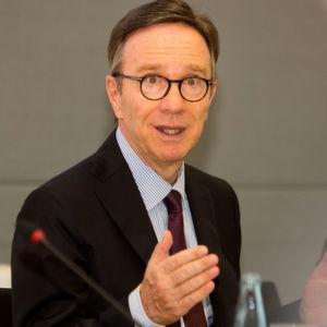 Wissmann zum Präsidenten des Weltautomobilverbandes gewählt