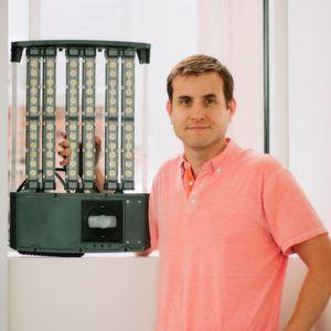 Vernetzte LEDs ebnen den Weg für das Internet der Dinge