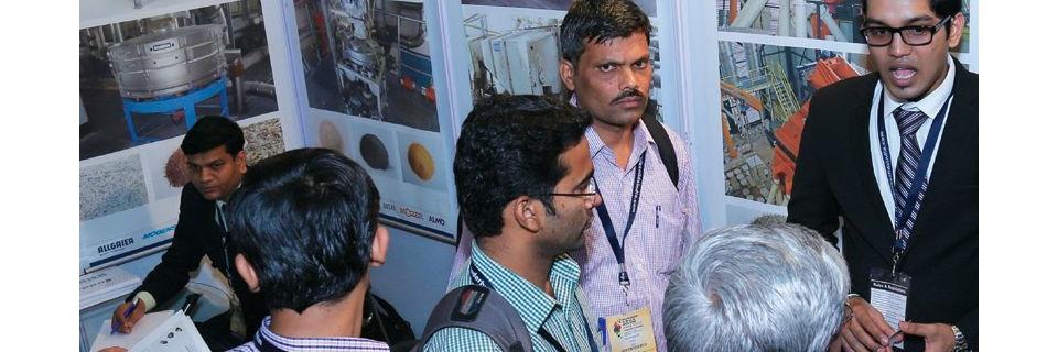 Powder & Bulk Solids India 2016 Puts Focus on Knowledge Sharing