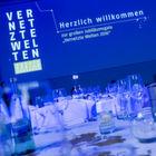 Vogel vergibt Leadership Award an Visionäre aus Industrie und Wirtschaft