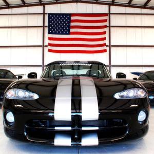 US-Neuwagenmarkt fällt leicht zurück