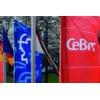 CeBIT 2008 mit neuem Konzept