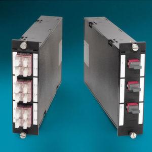 Dätwyler-Technik aggregiert Highspeed-Links günstig