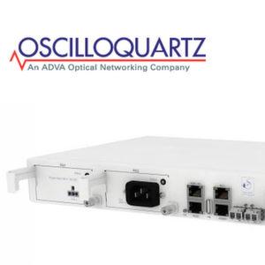 Notfallnetzbetreiber setzt auf OSA 5411
