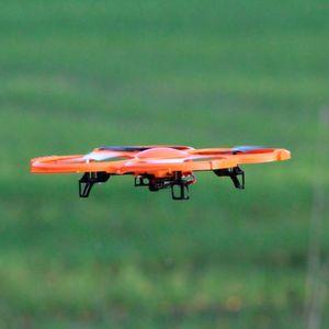 Sicherheitsregeln für Drohnen