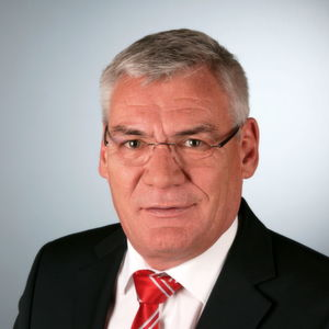 Berkenhoff on growth path one year after merger