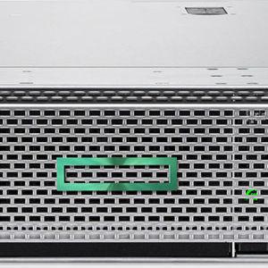 HPE bringt die Azure-Cloud ins kundeneigene Datacenter