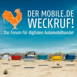 Mobile.de Weckruf: Digitales Fitnesstraining