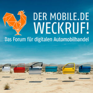 Mobile.de Weckruf: Digitales Fitnesstraining