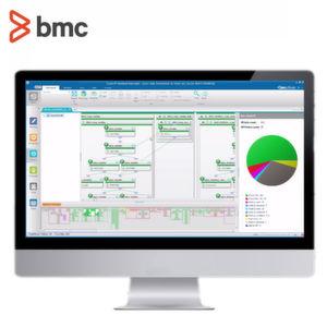 BMC erweitert Control-M