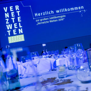 Vogel ehrt Visionäre aus Industrie und Wirtschaft mit dem Leadership Award